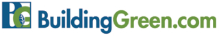 BuildingGreen logo